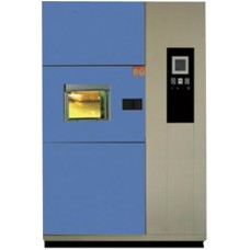3-Zone Thermal Shock Test Chamber LIB 3TS-100